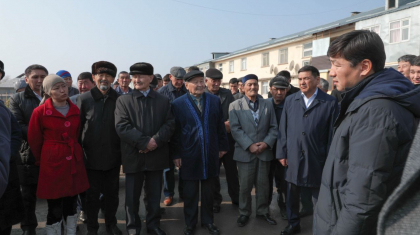 300 отбасы: Nur Otan-ға жүгінген тұрғындардың ауылында нендей өзгеріс болды