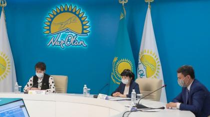 Nur Otan: Өңірлерде 20 заманауи медициналық орталық салынады