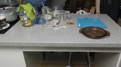 Астанада биотехнолог маман элиталы тұрғын үйдегі пәтерді есірткі шығаратын лабораторияға айналдырған