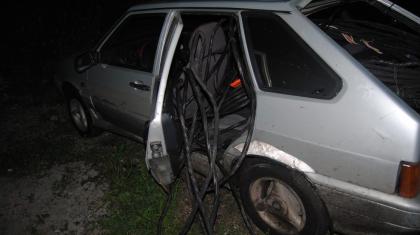 Риддерде өрт болған орыннан кабель ұрлағандар қолға түсті