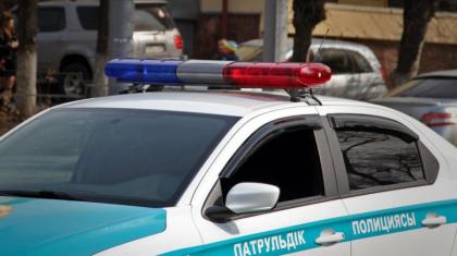 Басшысынан кек алмақ болған ақтаулық тұрғын полицияға жалған хабарлама таратқан