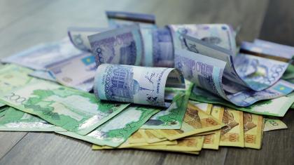 Ұлттық банк базалық мөлшерлемені 9,25%-ға дейін көтеру туралы шешім қабылдады