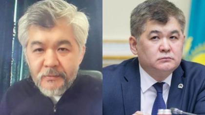 Сот экс-министр Біртановты үйқамақтан босатудан бас тартты