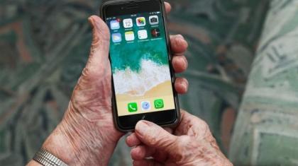 Түркістан облысында зейнеткер әйел ұялы телефон ұрлап ұсталып қалды