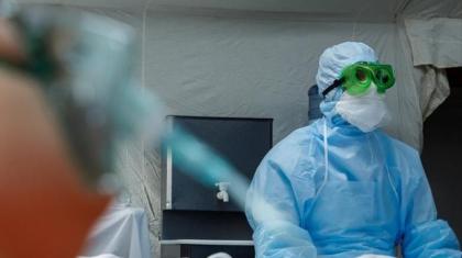 Қазақстанда бір тәулікте 7800 адамнан коронавирус анықталды