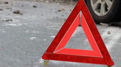 Павлодар облысында жантүршігерлік жол апатынан үш адам қаза тапты