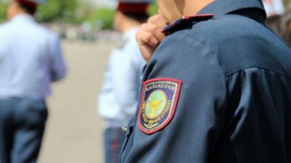 Түркістан облысындағы әрбір тойхананы енді полиция күзететін болады