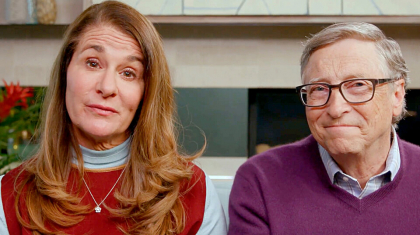 Әлемдегі ең бай адамдардың бірі саналатын Билл Гейтс әйелімен ажырасты