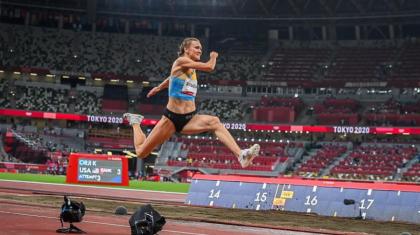 «Спорттан кетемін деп еш жерде жазған жоқпын»: Ольга Рыпакова журналистер мен блогерлерге жүгінді
