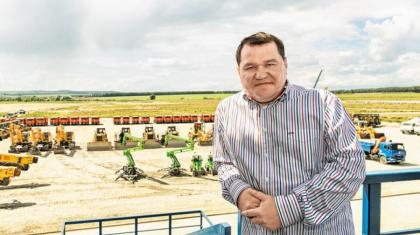 Forbes тізіміндегі кәсіпкер Анатолий Балушкинге қатысты алаяқтық бабы бойынша қылмыстық іс тергелуде