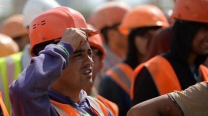 Қазақстандағы еңбек мигранттарының дені қай елдерден келетіні айтылды