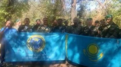 Алматылық тәжік-ауған шекарасы ардагерлері Тоқаевқа үндеу жасады