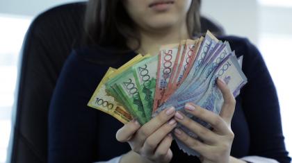 Бас прокуратура қазақстандықтардың ақшасын негізсіз есептен шығарып отырған банктерді атады