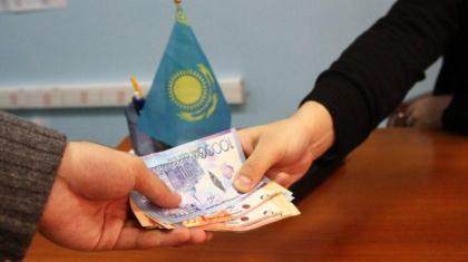 Ақмола облысында бюджет қаражатын жымқырған адвокат сотталды