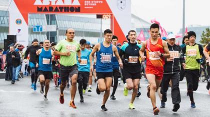Astana Marathon 2021: жарысқа тек вакцина алғандар ғана қатыса алады