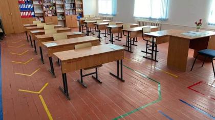 Қызылорда облысында 19 күнде 107 оқушы коронавирус жұқтырды