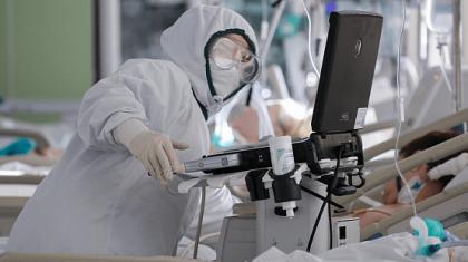 Қазақстанның төрт өңірінде коронавирустың Eta штамы анықталды - Алексей Цой