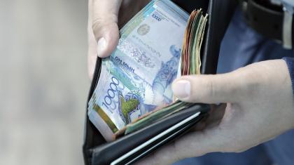 Ақмола облысында мемлекеттік мекеме басшысы мен орынбасары бюджет қаражатын жымқырды