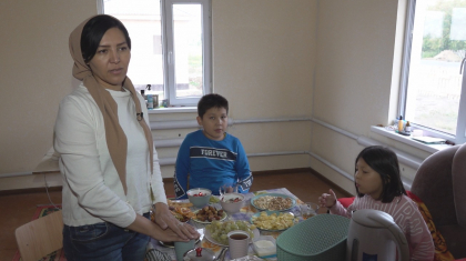 Солтүстік Қазақстан облысына Ираннан 20 отбасы көшіп келді
