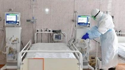 Өткен тәулікте 3 мыңға жуық адам COVID-19 вирусынан жазылып шықты