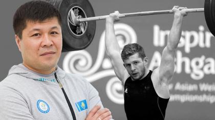 Қазақстандық ауыратлеттің жұмбақ өлімінен кейін Сергей Седов қызметінен шеттетілді