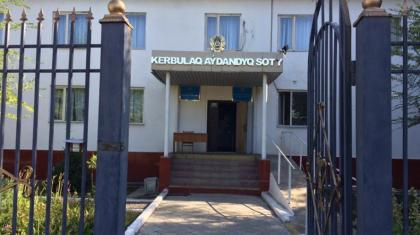 «Педагогикалық әдептен жұрдай»: Алматы облысында екі мектептің басшылары екінші жыл соттасып жатыр