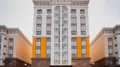 Астанада жастарға арналған арнайы тұрғын үй бағдарламасы іске қосылды