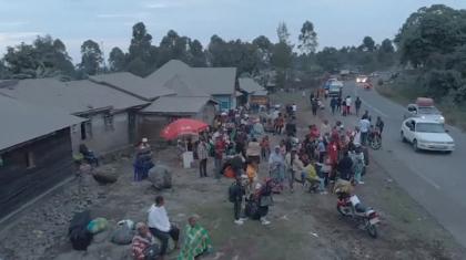 Конгода 51 адам суға батып кетті: тағы 69 адам іздестіріліп жатыр