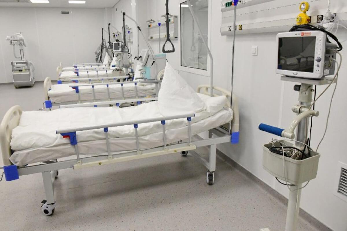 Өткен тәулікте 1857 адам COVID-19 вирусынан жазылып шықты