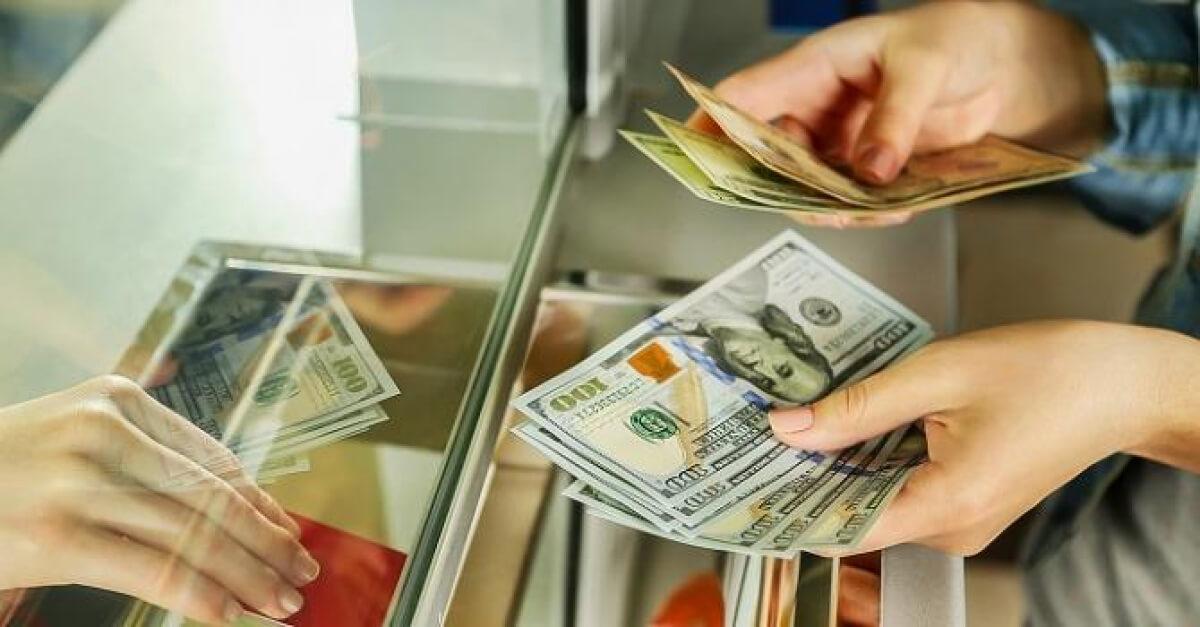 Елде доллар қымбаттады