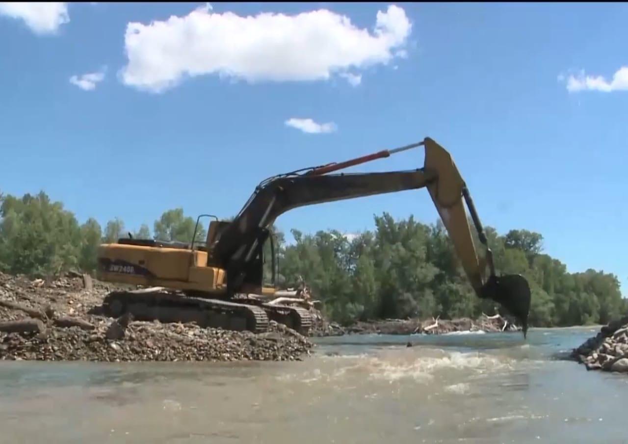 Шығыс Қазақстанда бірнеше ауыл сусыз қалды